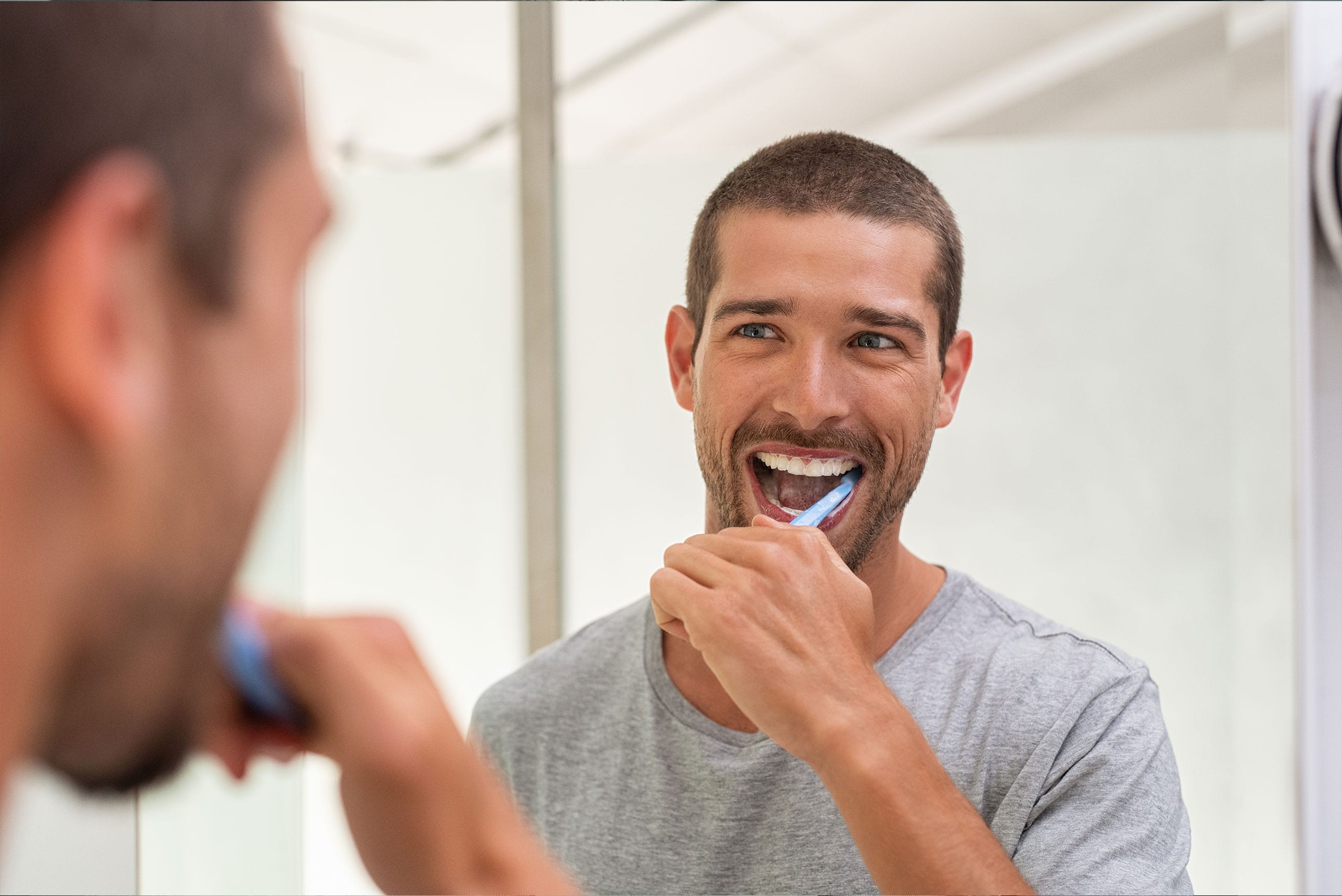 Teeth Whitening - Central Austin Cosmetic Dentist - Treaty Oak Dental