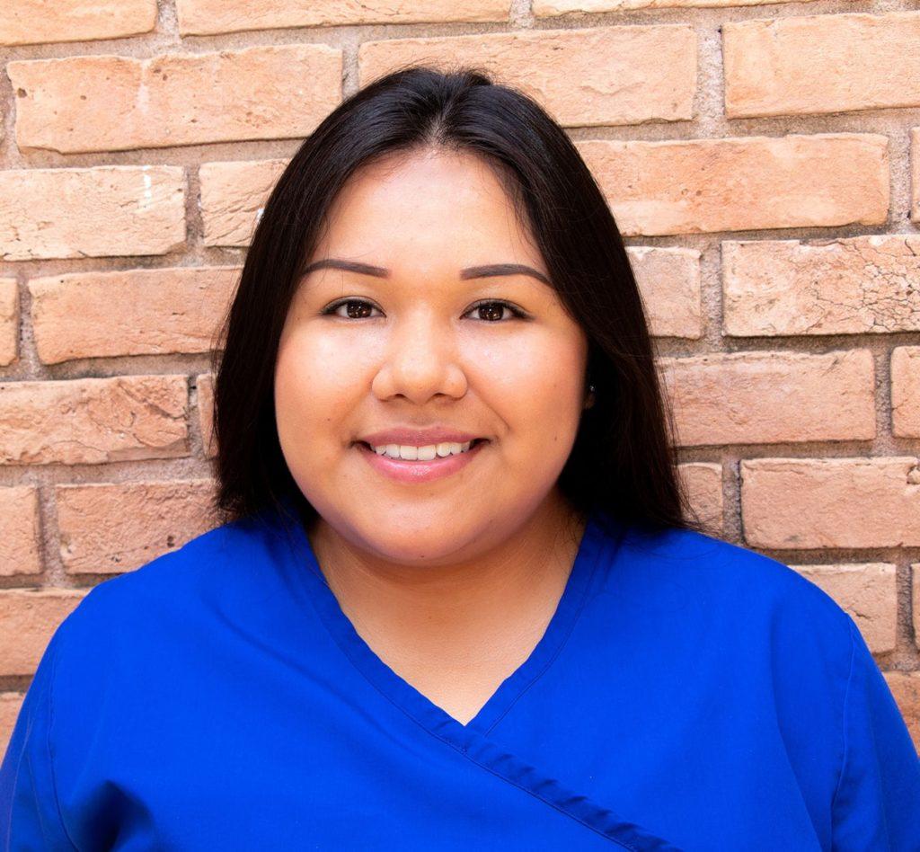 Alejandra Perez Austin TX