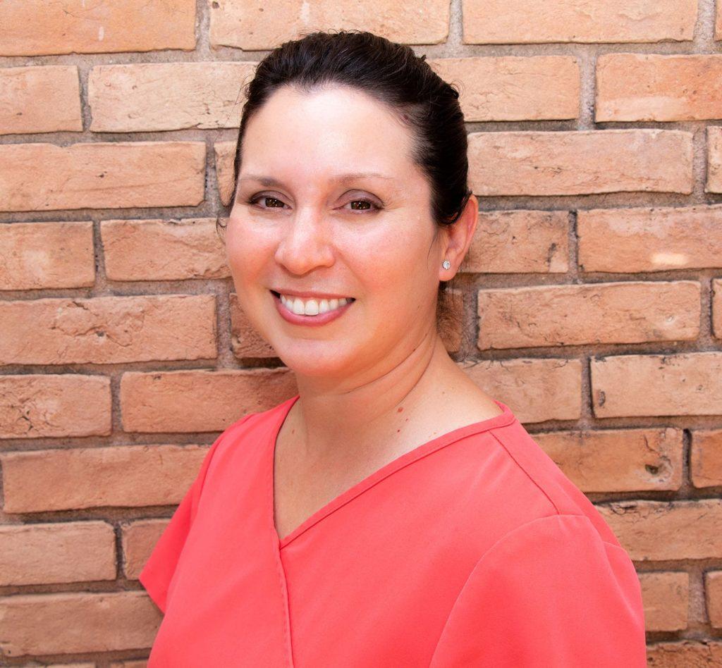 Julie Meza - Austin TX